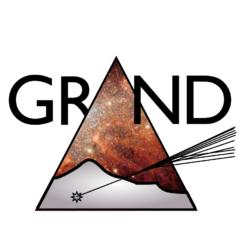 Logo du projet GRAND